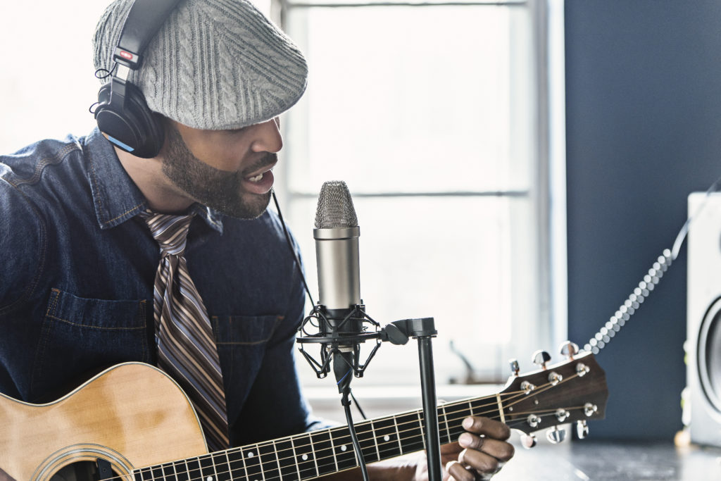 Mandeville CPA - Accountants for Musicians