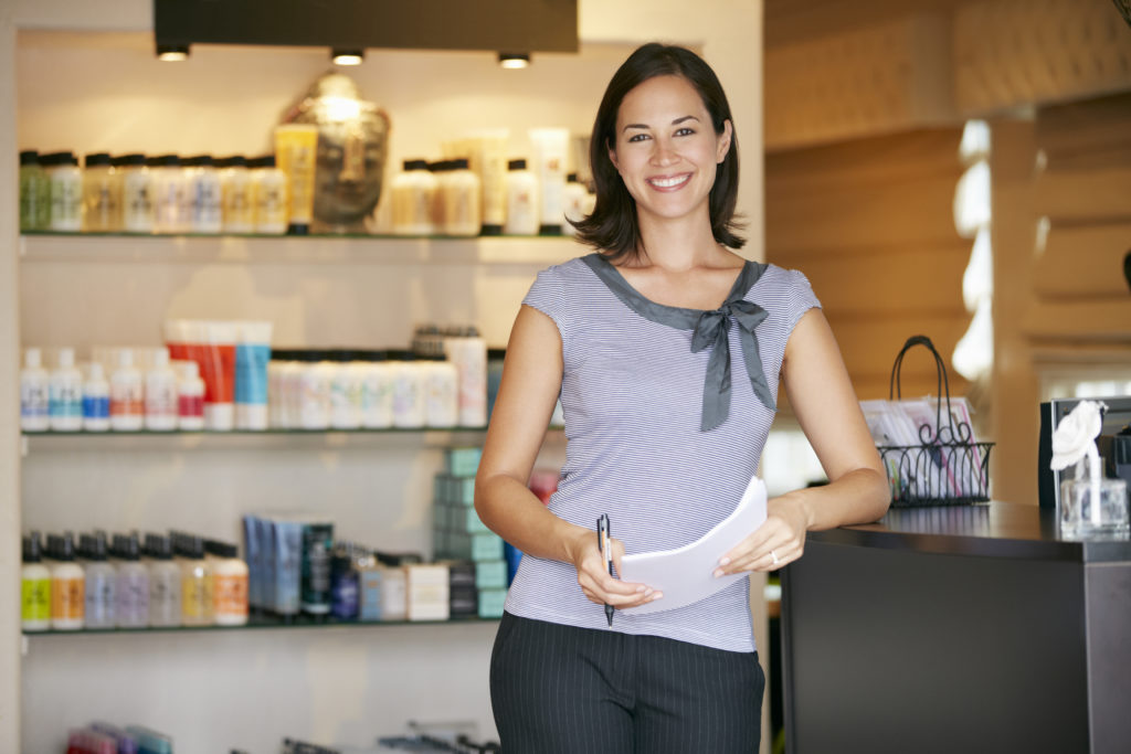 Mandeville CPA Retail Accounting